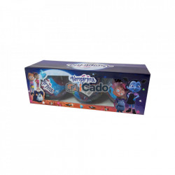 Vampirina Surprise Set de 3 bucăți