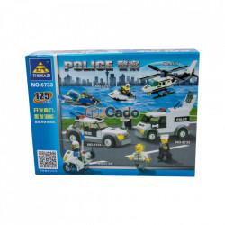 Elicopter de Poliție 6729 poza 3