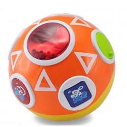Minge Spin Ball Abero cu lumini și sunete