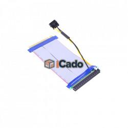 Prelungitor Adaptor Riser Panglică PCI-E de la 16x la 16x