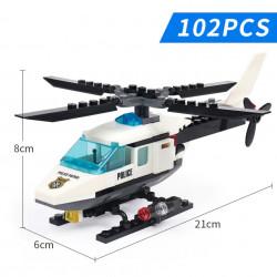 Elicopter de Poliție 6729 poza 1