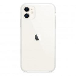 Husă transparentă MaxCell pentru iPhone 11