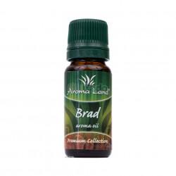 Ulei cu parfum de Brad