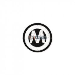 Emblema brodata M 4x4cm