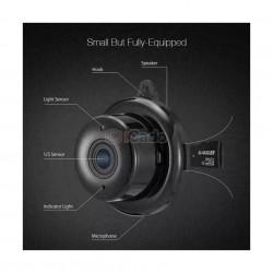 Mini cameră video E06 cu IP (DHCP) și WiFi 1080p poza 7