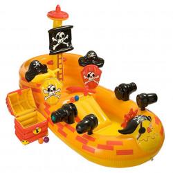 Spațiu de joacă gonflabil Pirate Ship 163 x 305 x 152 cm
