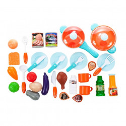 poza accesorii bucatarie pentru copii