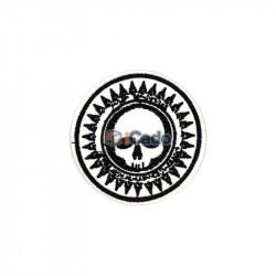 Emblema brodata 5.5x5.5cm