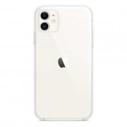 Husă transparentă MaxCell pentru iPhone 11 Pro Max