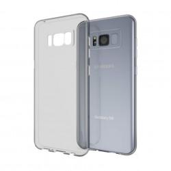 Husă transparentă MaxCell pentru Samsung Galaxy S8