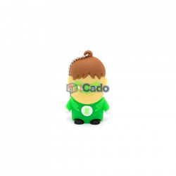 Memorie USB de 16GB Green Lantern