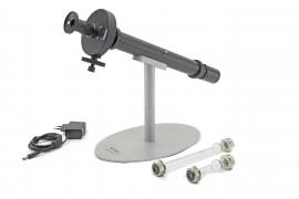 Polarimetru, Optika POL -X
