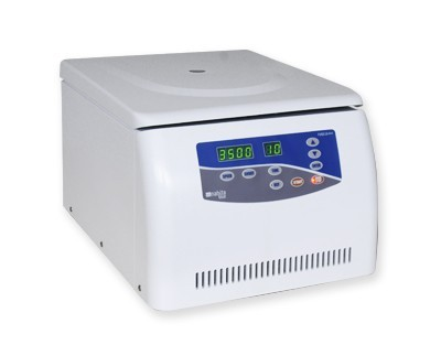 Centrifuga digitala 12x15 ml 2640 4000 RPM GB10