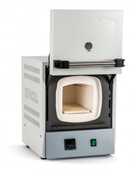 Cuptor de calcinare 8,2 litri 1100 grade LHM01
