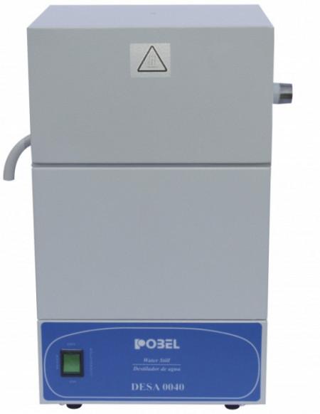 distilator automat de apa 4 litri