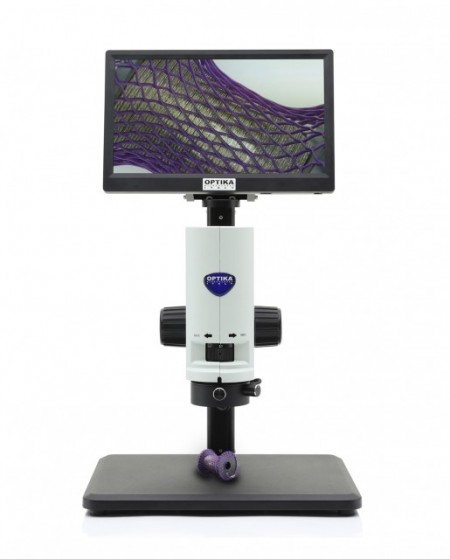 Stereomicroscop video IS-01