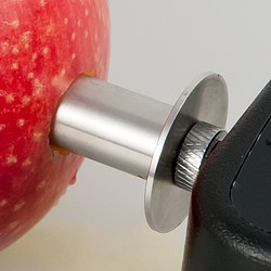 Aparat pentru determinare duritate fructe legume