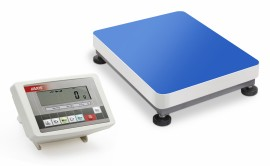 Cantar platforma 15 kg 400x400 mm indicator cu cablu