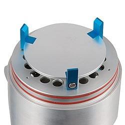 Dispozitiv de control al contaminării microbiologice PCE-AS1