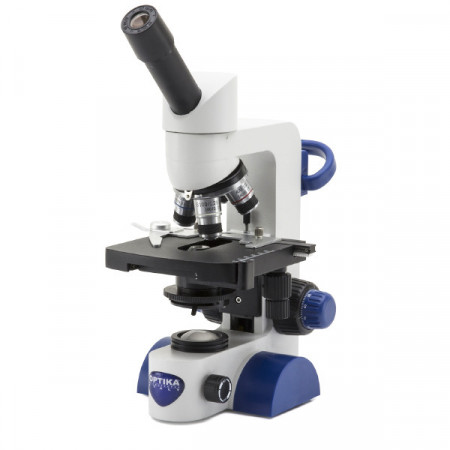 microscop monocular optika B-65