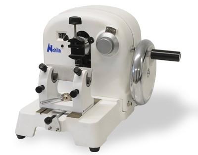Microtom manual rotativ Nahita
