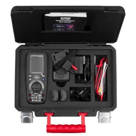 Multimetru cu termoviziune PCE-HDM20