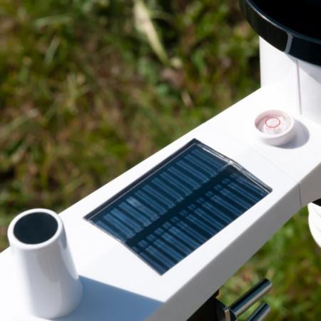 Statie meteo cu senzor exterior PCE-FWS2N