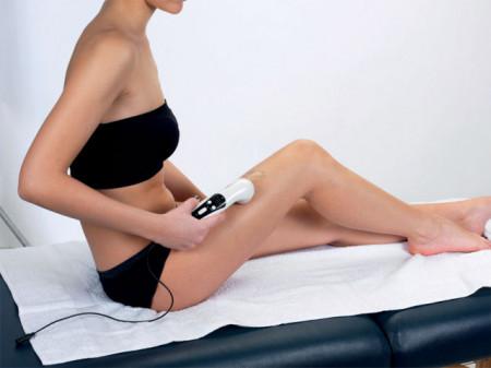Aparat pentru terapie cu ultrasunete MIO-SONIC