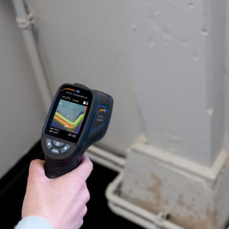 Camera termoviziune PCE-TC24