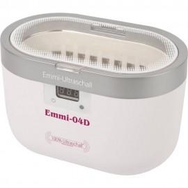 Baie cu ultrasunete 0,6 litri EMMI04D