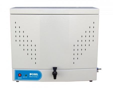 distilator 8 litri cu rezervor de stocare 16 litri