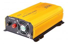 INVERTOR SINUS PUR 12V 2000W (4000W max.)