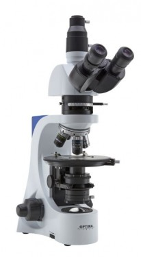Microscop cu polarizare B-383POL