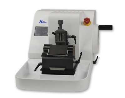 Microtom semiautomat Nahita