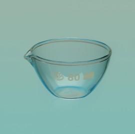 Capsula de evaporare sticla Simax 15 ml