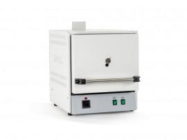 Cuptor de calcinare 8,2 litri 1100 grade C LHM21