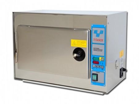 Etuva sterilizator titanox 120 litri