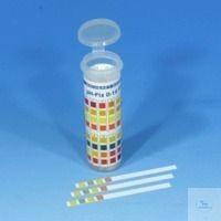 Indicator pH 0-14 pH fix stripuri