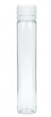 Sticla PET 25 ml capac alb