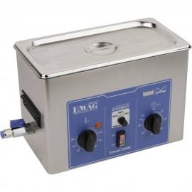 Baie ultrasonica cu incalzire 4 litri Emmi40HC