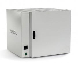 Etuva de laborator 58 litri ventilate fortata, interior inox SNOL 58-350LSN11