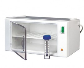 Mini incubator 4 litri