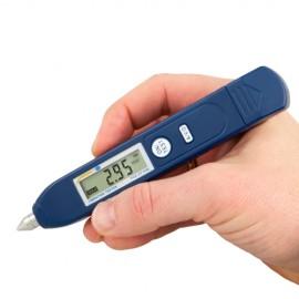 Vibrometru tester-creion masura vibratii PCE-VT1100