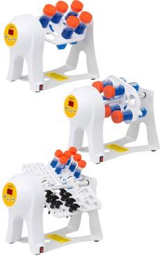 Agitator rotativ digital