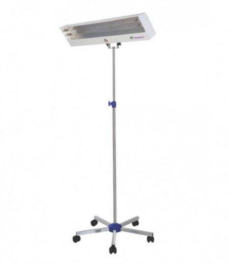 lampa UV bactericida 2x55W