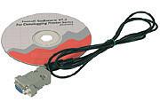 Pirometru cu inregistrare pe hartie cu certificat de calibrare inclus