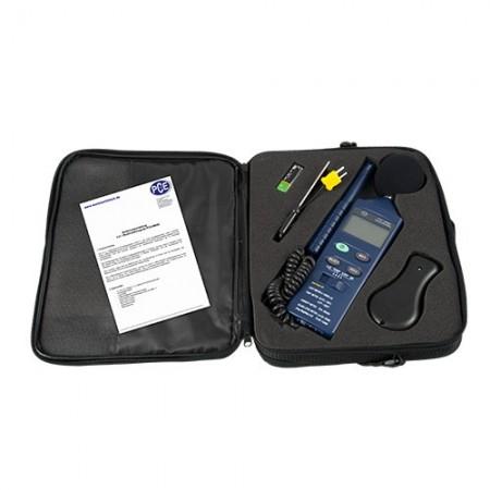 Sonometru multifunctional PCE-EM882