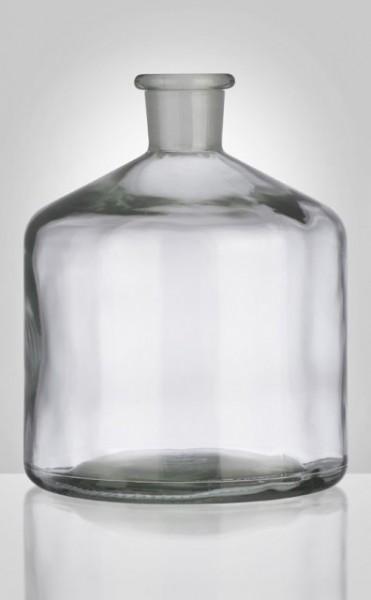 Sticla pentru biureta sticla alba - 2l