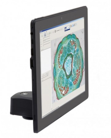 Camera pentru microscop cu afisare pe tableta TB-3W