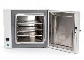 Etuva de laborator 67 litri interior inox 67-350LSN01